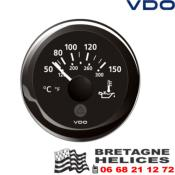 THERMOMETRE VDO 12/24V Ø 52 MM 150°C A2C59514160