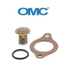 THERMOSTATS OMC