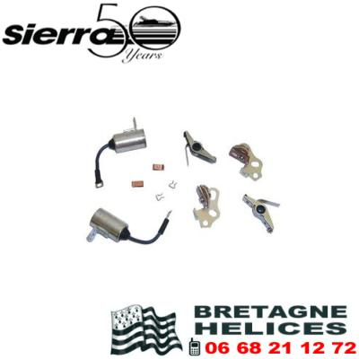 KIT DALLUMAGE SIERRA 18-5002 JOHNSON EVINRUDE 18 à 40 CV OEM 172523