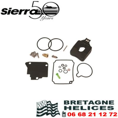 KIT CARBURATEUR MERCURY SIERRA 18-7743 OEM 804346T1, 804346T02